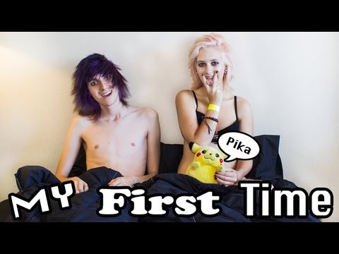My First Time - Sex video