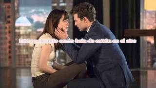 I Know You | Cincuenta Sombras de Grey [Subtitulado]