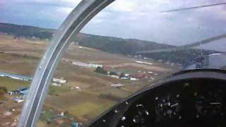 Hummel Ultra cruiser flight video.Pilot eyes.ウルトラクルーザーフライトビデオ