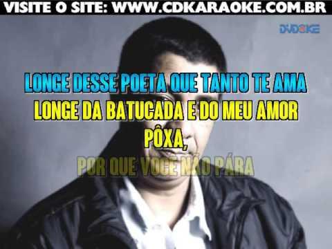 Zeca Pagodinho   Poxa