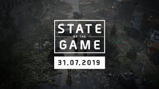 The Division 2: State of the Game #131 - 31 July 2019 | Ubisoft [NA]