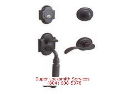 Locksmith In Richmond VA - 24/7 Emergency Locksmith Service (804) 608-5978 Call US NOW