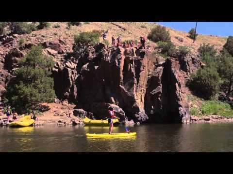 Upper Colorado River Scenic Float646