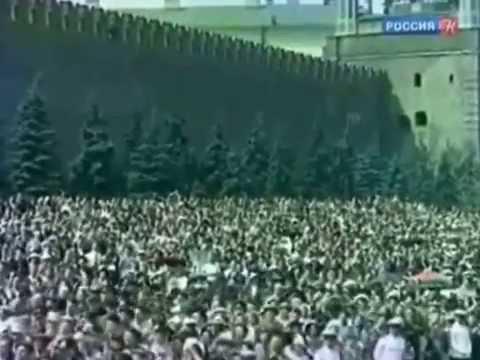 Гражданская Оборона, Егор Летов - В Ленинских Горах