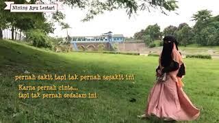 ( AZMI - pernah sakit ) / #Hijrah #cintasuci #allah #Jarene tv oke #CantikuTV #kiki arifin