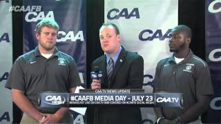 2014 #CAAFB Media Day Preview
