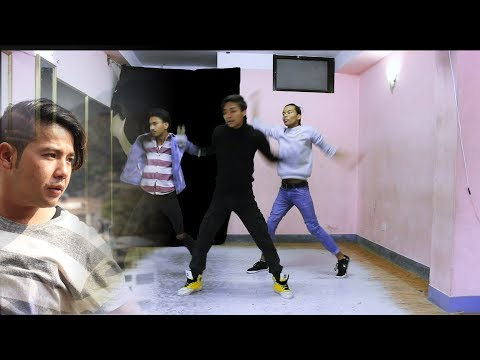 WORK FROM HOME- Dance by Footlight Dance Step Academy.