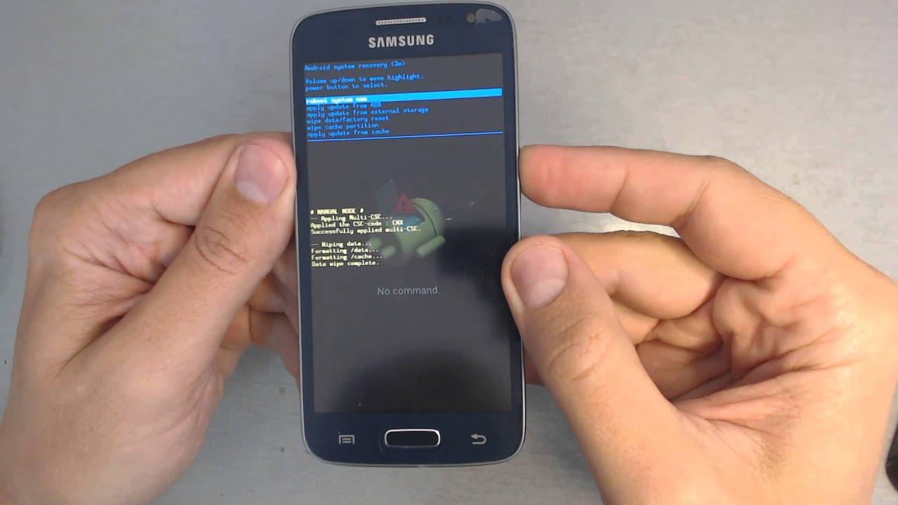 Как установить фото на контакт на смартфоне Samsung Galaxy 71