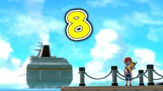 "Pokemon Let's Go Pikachu! - ""LET'S GO...THE ANIME!"" - Episode 8"