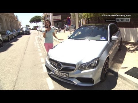AMG at Cannes Film Festival 2013