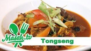 Tongseng | Resep #099