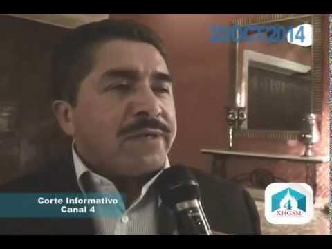 Corte Informativo San Miguel de Allende 20 octubre 2014
