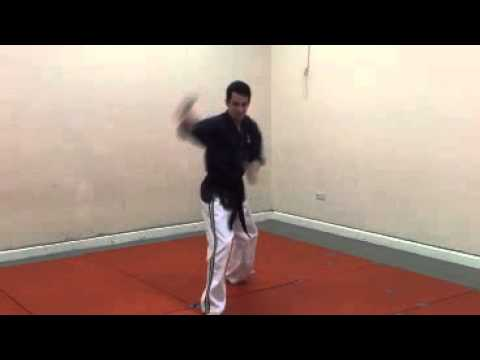 Katas WJJF Required For Your Gradings.