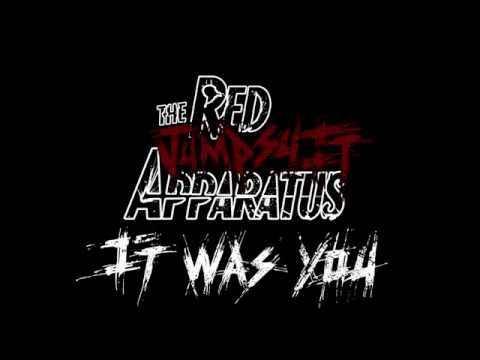 The Red Jumpsuit Apparatus - It Was You