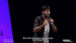 Download Madrasi Da Trailer - A Solo Stand Up Special by Aravind - SA 3Gp Mp4