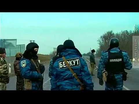 22.02.2017 СЕВАСТОПОЛЬСКИЙ «БЕРКУТ». ВОЗВРАЩЕНИЕ