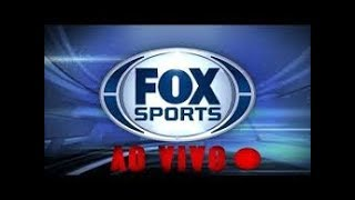 FOX sports  Radio (AO VIVO)