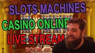 Casino Games - Online Slots Machines HighRolling