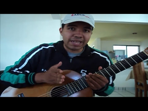 Como tocar guitarra- Como tocar arpegios