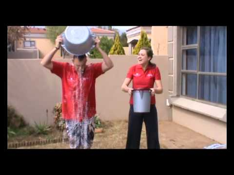 The OFM Breakfast Special Ice Bucket Challenge