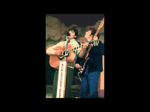 "The Byrds - ""Sweetheart of the Rodeo"" - Radio Spot - 1968"