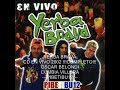 YERBA BRAVA 2002 EN VIVO CD [video]