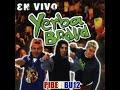 YERBA BRAVA 2002 EN VIVO CD [video]