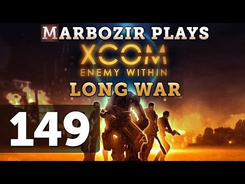XCOM Long War Let's Play Impossible - Part 149 (Beta 14)