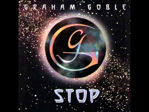 Graham Goble - Stop