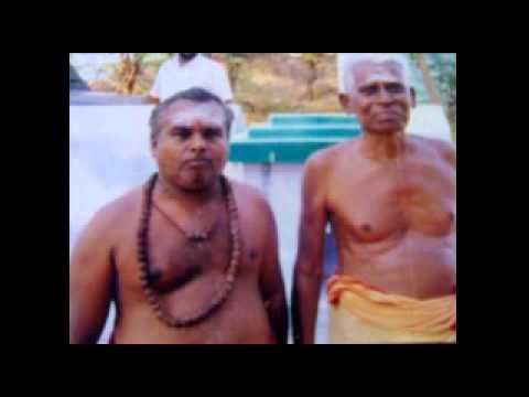 Sudalai Madan Udukku Padal. video
