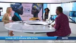 XULY.Bët et Adama Paris sur TV5 Monde