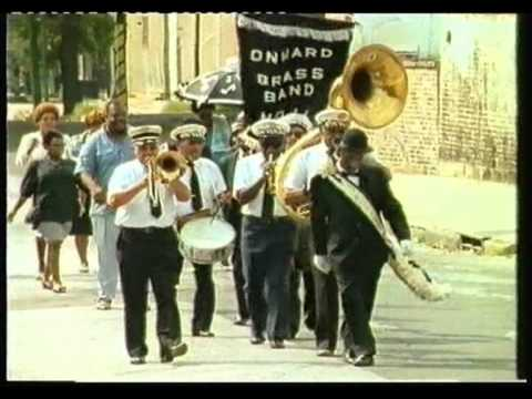 New Orleans Funeral