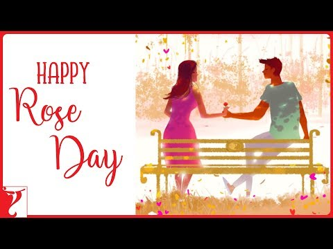Happy Rose Day - Valentine's 2019