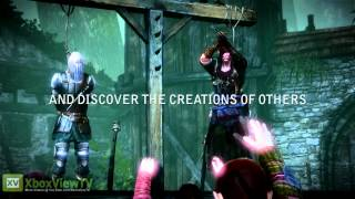The Witcher 2 | REDkit Modding Tools Trailer [EN] (2013) | HD