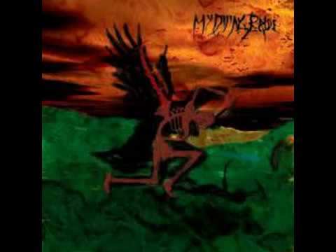 My Dying Bride - Black Heart Romance