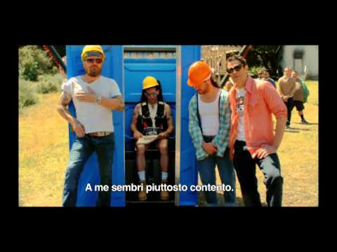 Trailer Jackass 3D (sub. ITA)