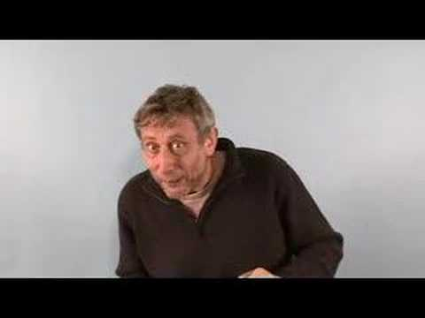 Michael Rosen - We're Going On A Bear Hunt