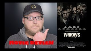 Widows | Movie Review | Viola Davis Heist Film | Spoiler-free
