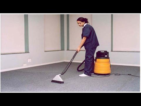 Como Montar e Operar uma Empresa de Limpeza