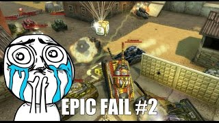 Gold Box - Epic Fail #2 !!!