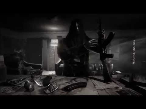 Hatred Gameplay Reveal Trailer (new version)