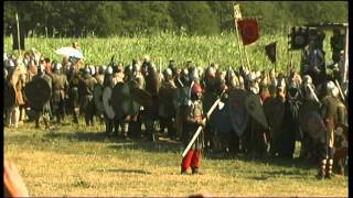 Wolin 2013 (19th Festival of Slavs and Vikings) - Official film of the festival