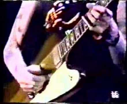 Johnny Winter - Stranger Blues 1991