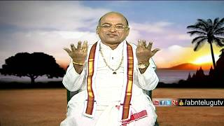 Garikapati Narasimha Rao about Good Habits and Bad Habits | Nava Jeevana Vedam