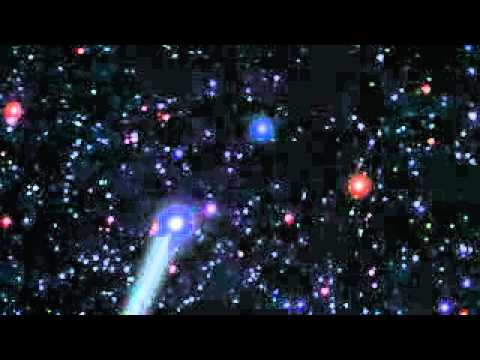 Zoom na direção da estrela Tau Boötis