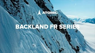 Atomic Backland FR Series 2016/17