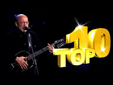 Александр Розенбаум - Лучшие песни  TOP 10