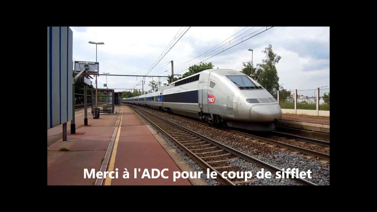 Trafic ferroviaire vari en gare de boussy saint antoine for Boussy saint antoine piscine
