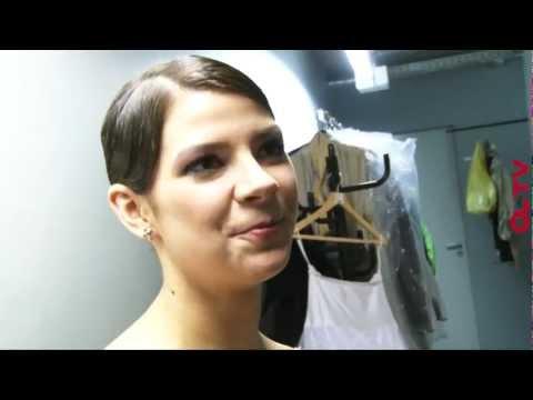 Karolina Liukaitytė nedainuoja net duše (interviu)