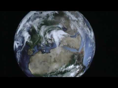 Erdkugel - the earth - bola bumi - el mundo 02